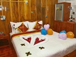 Nan Htike Yadanar Hotel