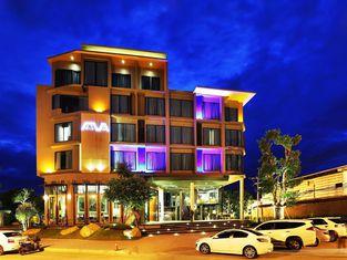 โรงแรมหาดใหญ่ซิกเนเจอร์