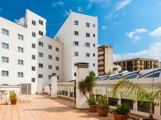 Hotel Tryp Castellón Center