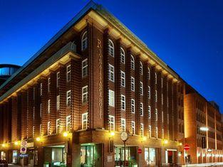 โรงแรมเรอเนซองซ์ ฮัมบวร์ก
