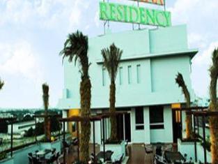 Hotel Rathna Residency