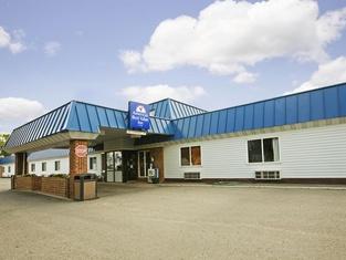 Americas Best Value Inn Grand Forks