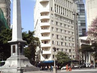 Brasil Palace Hotel