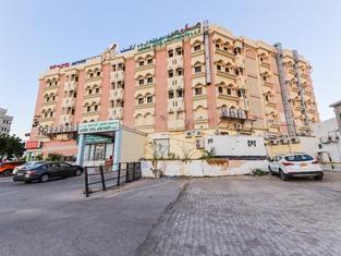 OYO 119 Jasmine Hotel Apartments