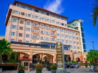 โรงแรมกรานเซนยัวร์