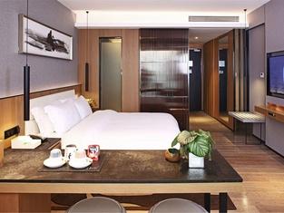 Ueasy Hotel (Nanning Lang Dong Branch)