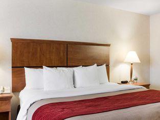 Quality Inn Pierre-Fort Pierre
