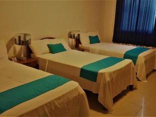 Hotel Omaguas