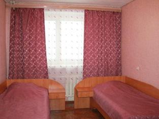 Hotel Sovetskaya on Karla Marksa 10