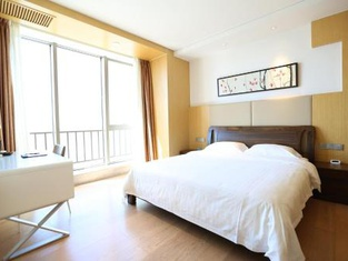 Tianjin Ruiwan International Apartment