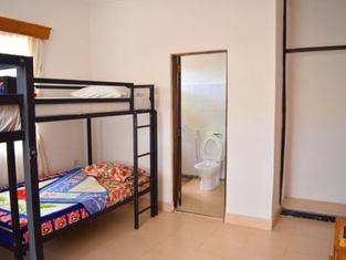 Little Arusha Hostel