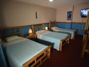 Hotel Casa Yaripa