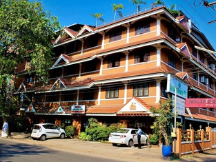 Kovilakam Residency