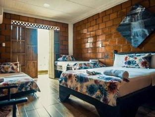 努基阿卡麗飯店