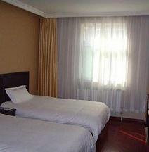 GreenTree Inn Jinan Beiyuan Yinzuo Hotel