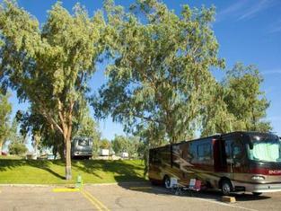 RV Park - Riverside Resort