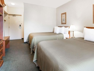 Chenango Inn and Suites