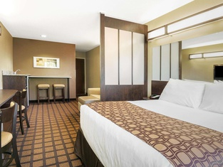 Microtel Inn & Suites by Wyndham Austin Airport