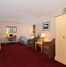 Americas Best Value Inn South Sioux City