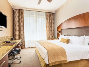 The Mining Exchange, A Wyndham Grand Hotel & Spa