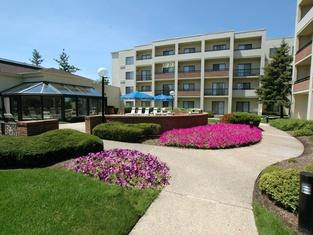 Courtyard Indianapolis-Carmel