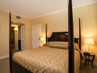 Terrace Hotel - Lakeland