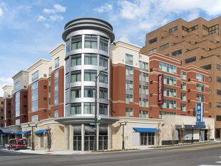 Residence Inn by Marriott Ann Arbor Downtown