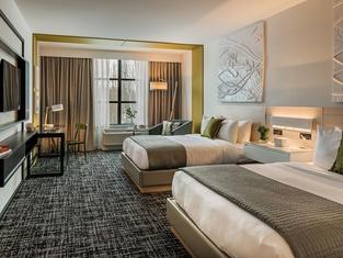 Hotel Zero Degrees Danbury