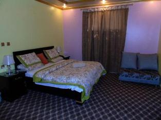 Almudawah Hotel