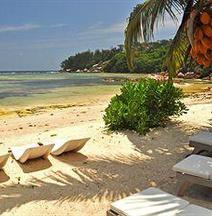 皇冠海滩酒店