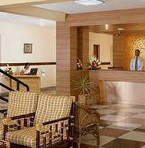 Mysore Mayflower Hotel