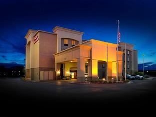Hampton Inn & Suites Gallup