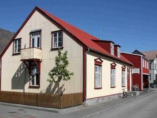 Guesthouse Ísafjördur - Gamla