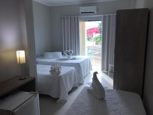 Dallas Hotel III