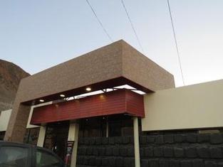 Hosteria Chañaral