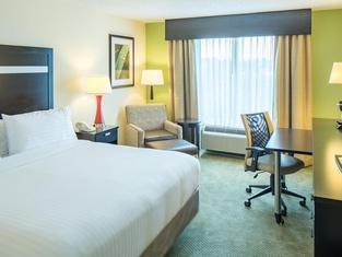 Holiday Inn Express Spartanburg