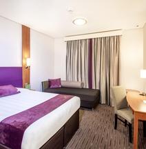 Premier Inn Abu Dhabi Capital Centre