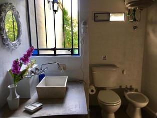 Los Tarcos Guest House