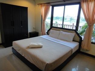 Huaymuang Apartment