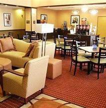 Hampton Inn & Suites Richmond/Virginia Center