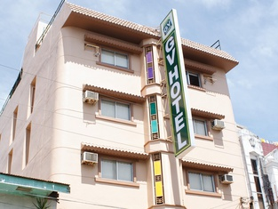 GV ホテル カタルマン