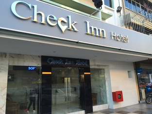 Check Inn Hotel Tawau