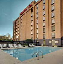 Hampton Inn Atlanta-Perimeter Center