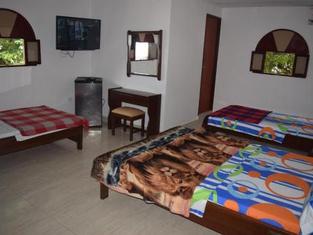 Hotel Acuarius