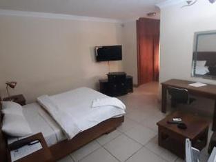 Hotel Ouagadougou