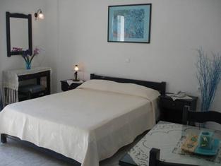 Hotel Ippocampos Studios