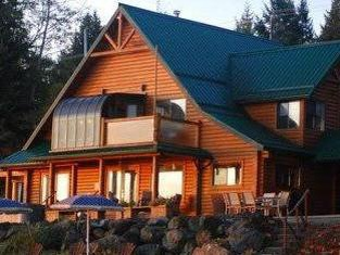 Qualicum Breeze Beach Resort