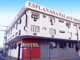 Esplanada Palace Hotel