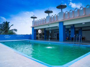 Hotel Chanma International