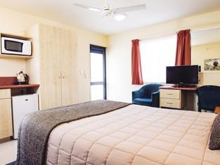 Bella Vista Motel Palmerston North